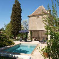 Villa Lafage Frankrijk