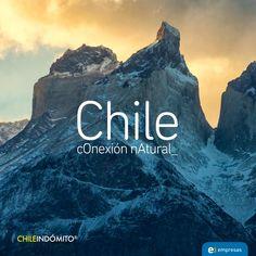 CHILE - Conexión Natural by jean de la harpe - issuu
