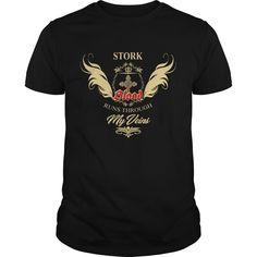 STORK Blood runs through my veins shirts - STORK Blood runs through my veins shirts  #Stork #Storkshirts #iloveStork # tshirts
