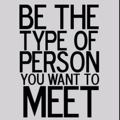 We should all Aspire to...