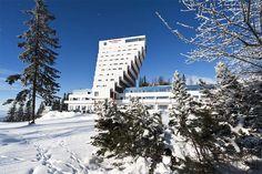 Hotel Panorama Resort Štrbské Pleso Vysoké Tatry - Slovakia