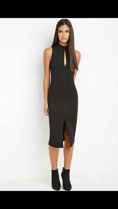 Dress from Forever 21