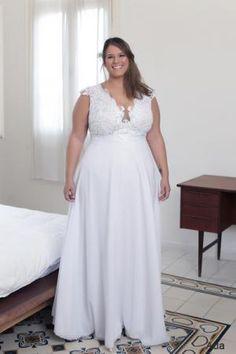Plus size wedding gowns 2016 ada (2)