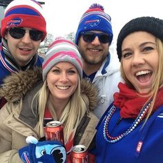30 Things People From Buffalo Have To Explain To Out-Of-Towners