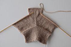How to knit fingerless gloves Baby Mittens Knitting Pattern, Crochet Mittens, Crochet Gloves, Knitting Stitches, Hand Knitting, Knit Crochet, Wrist Warmers, Hand Warmers, Fingerless Gloves Knitted