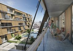 Gallery of Herzog & de Meuron to Complete $2 Billion Development in Los Angeles' Arts District - 9