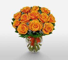 Send a bouquet of flowers or a stunning bouquet of roses to someone special from Count on our next day rose delivery & nationwide shipping! Beautiful Bouquet Of Flowers, Cut Flowers, Rose Delivery, Orange Roses, Rose Bouquet, My Favorite Color, Valentines, Day, Plants
