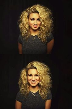 Tori Kelly. Love her music and her desire to worship God despite the pressures of the music industry.