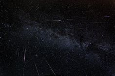 Perseid Meteor Shower TONIGHT!