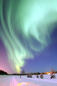 The Aurora Lights: Once-in-a-lifetime-must-see-spectacle