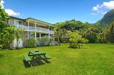 House vacation rental in Haena, Kauai, HI, USA from VRBO.com! #vacation #rental #travel #vrbo