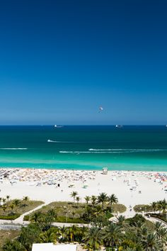 Miami Beach.I want to go see this place one day.Please check out my website thanks. www.photopix.co.nz