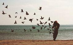 #ВКонтакте #Брилибург #писатели #проза #культура #литература #классики #авторы #АгатаКристи  Ко мне однажды уже приходила любовь. Когда я...