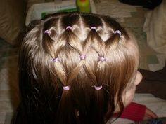 Peinados para niñas fáciles