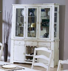Painted Furniture Shabby Chic And Shabby On Pinterest