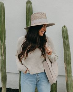 Nordstrom Anniversary Sale 2021 - BEST items under $50!! - Mint Arrow #mintarrow #style #outfit #momjeans #straightlegjeans #hat #ootd #falloutfit #sneakers #nordstromoutfit #nordstrom #nordstromanniversarysale #strawhat Kids Fashion, Autumn Fashion, Nordstrom Anniversary Sale, Cute Hats, Cute Sweaters, Ribbed Sweater, Cute Pink, Girly Girl, Arrow