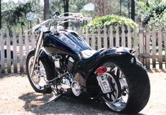 Cool Motorcycles - Belair