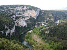 Ardèche, Frankrijk