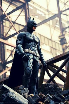 Batman Christian Bale Dark Knight