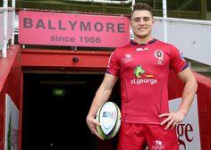 """""""I Reds non sono una vacanza"""". James O'Connor fa tremare Tolone - On Rugby"""