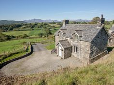 Originally built in 1800, this detached farm cottage has been completely renovated, retaining its old charm whilst incorporating comforts.