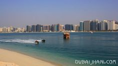 Abu Dhabi, Abu Dhabi City view...soon to be our home sweet home x