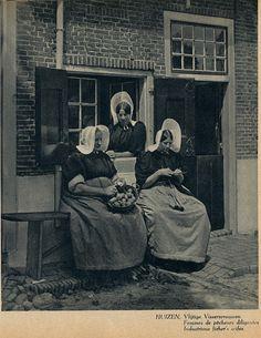 Huizen NH oude foto's Jan Willemsen ©