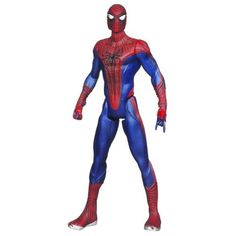 The Amazing Spider-Man Figure by Hasbro, http://www.amazon.com/dp/B006CD202A/ref=cm_sw_r_pi_dp_KYlesb0YDVXCR