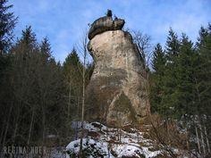 Der Rabenfels und die Parasol-Felsen (Oberpfalz) | Kult-Urzeit | Mystische Orte in Bayern und aus dem Rest der Welt
