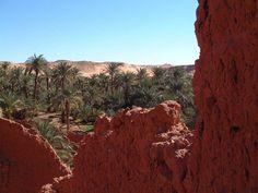 Timimoun Algérie