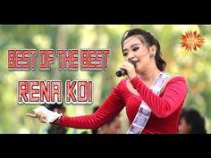 Kumpulan Playlist Lagu Terbaru dan Terbaik Rena KDI Paling Jos 2016 FULL