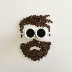 ☕️ #coffeebeanart 10 awesome coffee instagram accounts to follow.