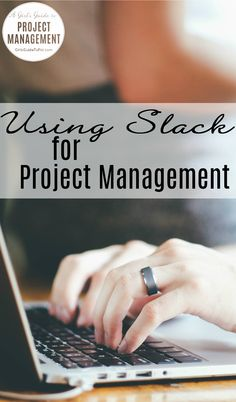Find out how one project manager is using Slack for his project work. A case study in using online collaboration tools!