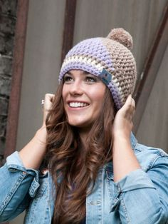 Crochet Patterns Beanie The caps of the Franconian label myBoshi have long been cult. We crochet . Crochet Unicorn Hat, Crochet Beanie, Knitted Hats, Knit Crochet, Free Crochet, Crochet Hats, Baby Knitting Patterns, Bonnet Crochet, Crochet Hat Patterns