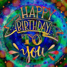 Bright Birthday Wishes Happy Birthday Wishes Quotes, Happy Birthday Wishes Cards, Happy Birthday Celebration, Happy Birthday Friend, Birthday Blessings, Birthday Quotes, Birthday Traditions, Funny Birthday, Free Happy Birthday Cards