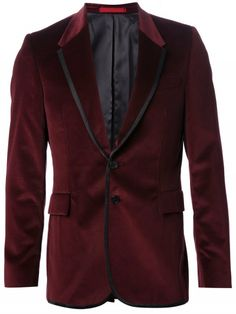 PS Paul Smith Velvet Jacket