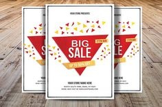 Big Sale Flyer Template Templates **Big Sale Flyer Template***This template is perfect for a Club,party& etc.This is very modern by Madhabi Studio Business Brochure, Business Card Logo, 4th Of July Events, Parenting Workshop, Sale Flyer, Creative Sketches, Party Flyer, Paint Markers, Pencil Illustration