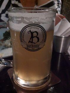 Barbante beer brazil jf