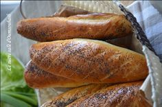 pains sandwich extra moelleux