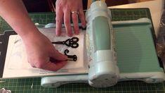 Amazing dryer sheet tip for die cut release Card Making Tips, Card Making Tutorials, Cricut Tutorials, Card Making Techniques, Making Ideas, Making Cards, Scrapbook Paper Crafts, Scrapbook Cards, Scrapbooking Ideas