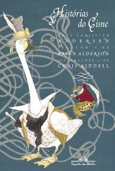 Histórias Do Cisne - Livros na Amazon.com.br