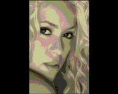 Miguel Bosè feat Shakira - Si tu no vuelves....