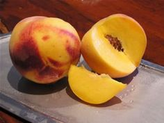 Frost peach is a delicious yellow freestone that tastes like an Elberta. Slight red blush over greenish-yellow to yellow skin. Frost is heavy bearing, excellent for canning or eating fresh. Showy blossoms. Highly resistant to peach leaf curl.