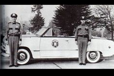 Washington State Patrol license plates and police car images collection and general information Police Car Models, Old Police Cars, Police Vehicles, Emergency Vehicles, Vintage Trucks, Old Trucks, Mans Health, Police Uniforms, Law Enforcement Officer