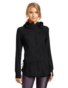 Colosseum Women's Love Movement Hoodie, Black