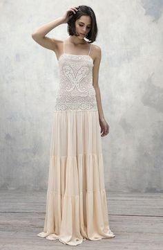 El camarin Bridesmaid Dresses, Prom Dresses, Formal Dresses, Wedding Dresses, Glamour, My Style, Party Time, November, Fashion