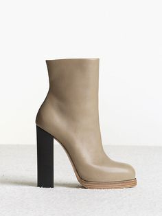 CÉLINE fashion and luxury shoes: 2013 Winter collection - Boots - 2