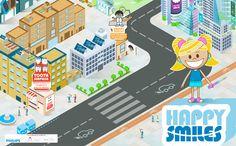 """""""Happy smiles"""", campaña de sensibilización infantil sobre salud bucodental de @sepaperiodoncia"""
