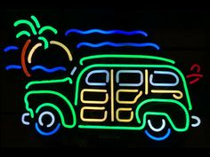 Specializing in custom neon signs for every business or industry.
