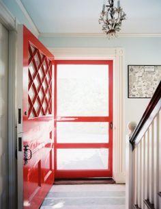 House and Flourish- Things to Love- Chinoiserie | powder bath ...